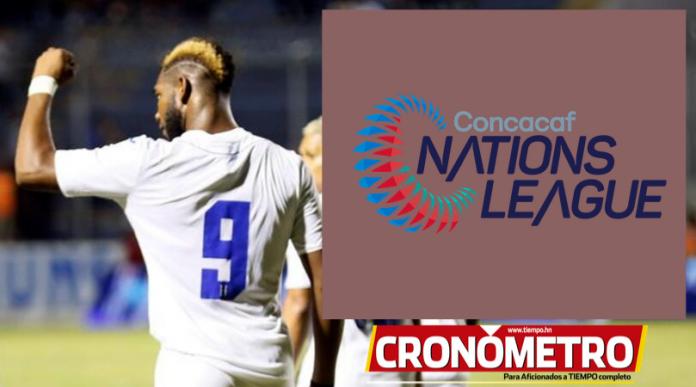 Honduras viaja a Puerto España para su debut en la Nations Leagues