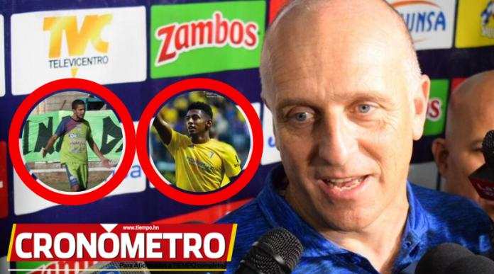 Fabián Coito habla sobre los ausentes en la Selección Nacional