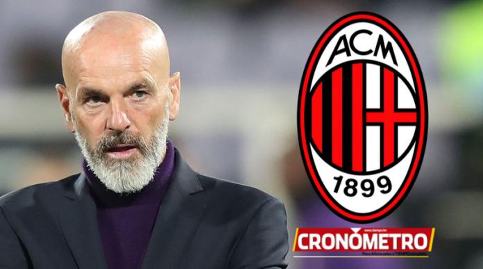 El AC Milan hace oficial a su nuevo técnico, Stefano Pioli