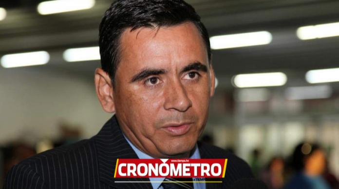 Benigno Pineda sobre el partido Motagua vs. Olimpia: