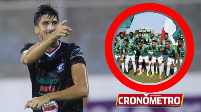 Liga Nacional: Bruno Volpi confía en dar la sorpresa contra Marathón
