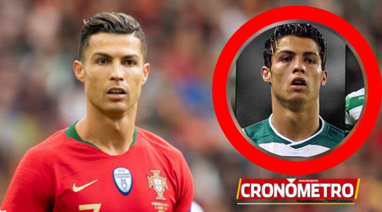 Un estadio de Portugal llevará el nombre de «Cristiano Ronaldo»