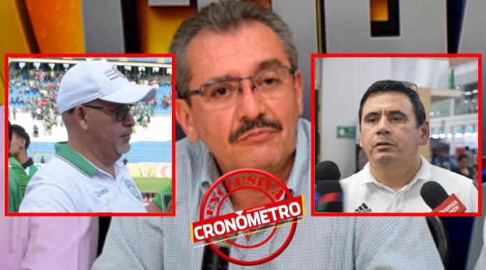 FIN DEL PROBLEMA: Wilfredo Guzmán confirma acuerdo entre árbitros y directiva del Marathón