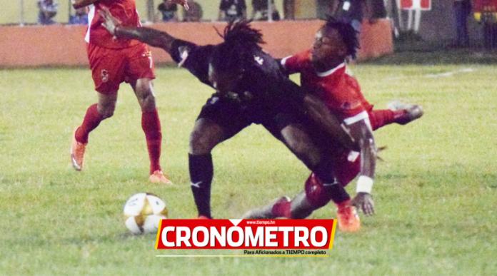Real Sociedad obtiene angustioso triunfo ante Honduras Progreso