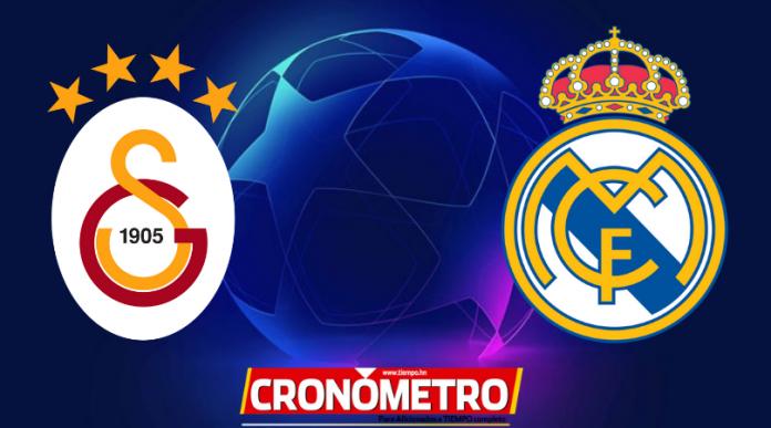 HOY: Galatasaray vs. Real Madrid: dónde ver hoy por TV la jornada 3 de la Champions League