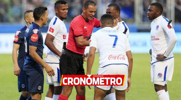 """¡ÚLTIMA HORA! San Pedro Sula albergará el """"Clásico Capitalino"""""""
