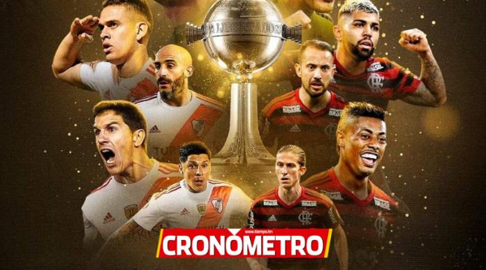 Chile ratifica la final de la Copa Libertadores a pesar de