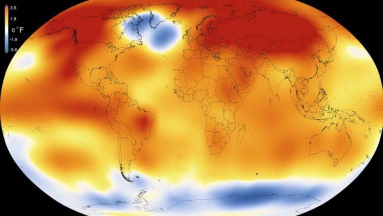 Según estudios, septiembre es el mes que registró las temperaturas más altas
