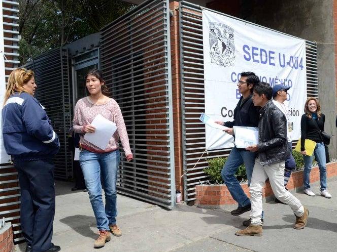Presidente de México: Deben suprimirse exámenes para universidades públicas