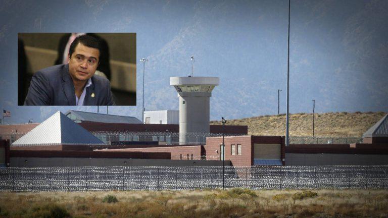 """""""Alcatraz de las Rocosas"""", la cárcel donde podría ser enviado Tony Hernández"""
