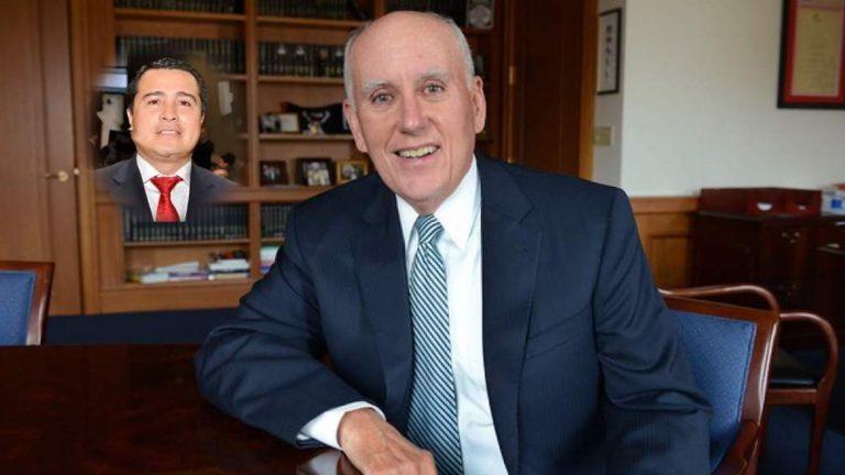 Día 11: El juez Kevin Castel dictará la pena a Tony Hernández en enero de 2020