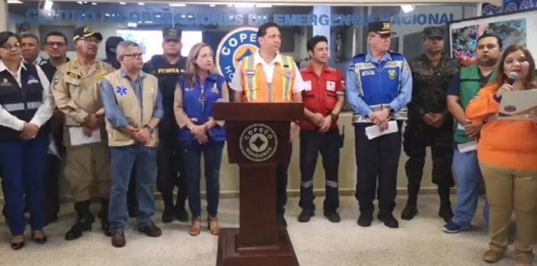 Secretaría Turismo: 1.7 millones de hondureños se movilizaron en Semana Morazánica