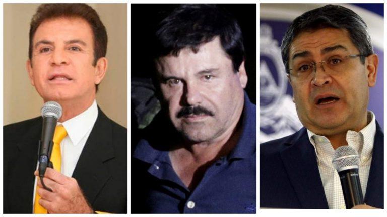 """Nasralla: """"Con dinero del Chapo JOH compró los votos rurales"""""""