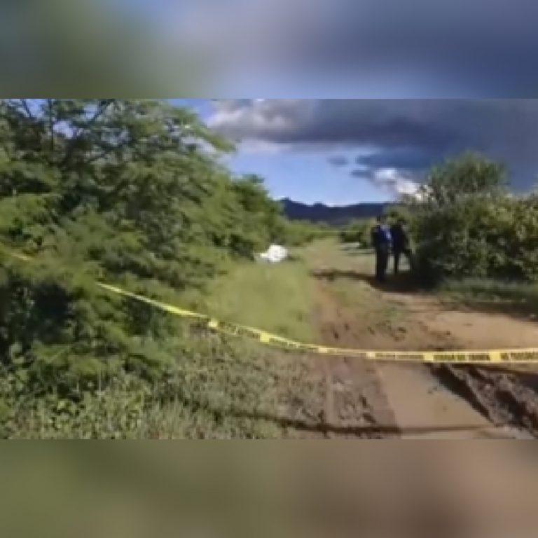 Hombre y mujer embarazada son encontrados muertos en Comayagua