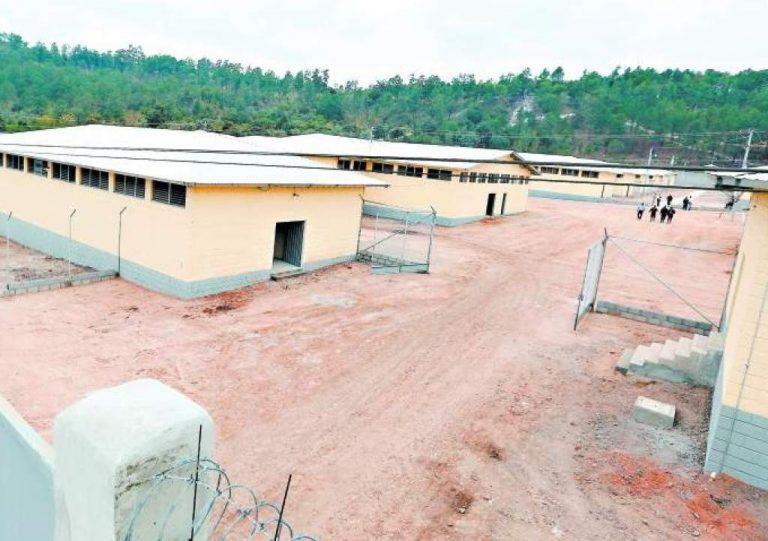 Honduras: otro amotinamiento en la cárcel de El Porvenir; hay heridos