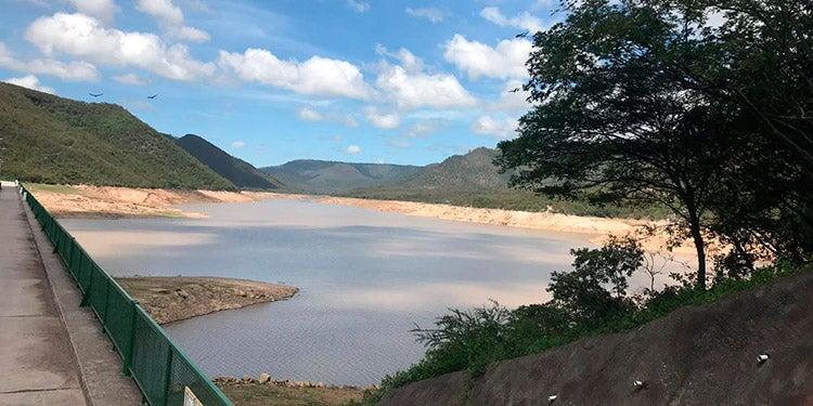 SANAA anunciará nuevos horarios de racionamiento; no hay reservas de agua para 2020