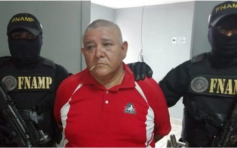 Detienen a presunto miembro de la MS-13 por supuesta extorsión