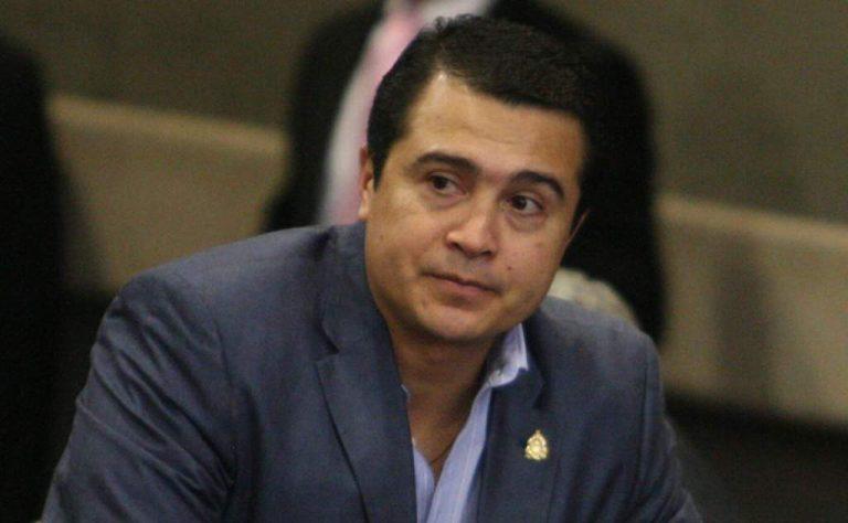 Trámites y opciones de Tony Hernández antes de oír su condena