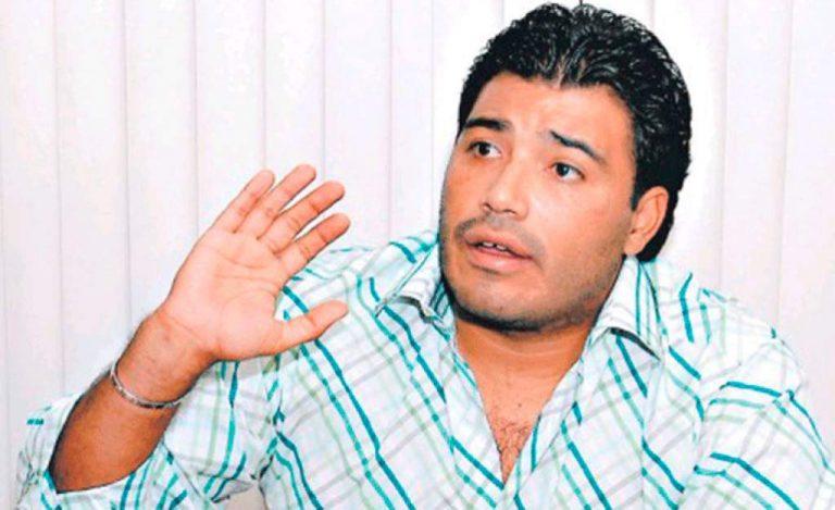 EEUU: dejan en libertad a Ramón Matta Waldurraga