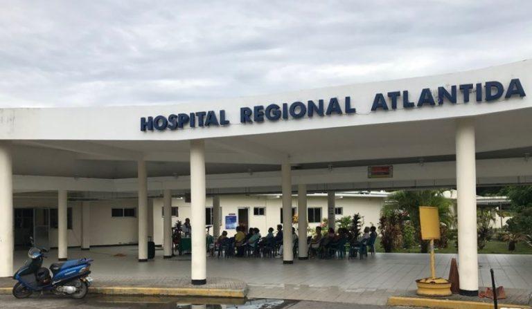 Muere el ciudadano que fue tiroteado en la terminal de buses de La Ceiba