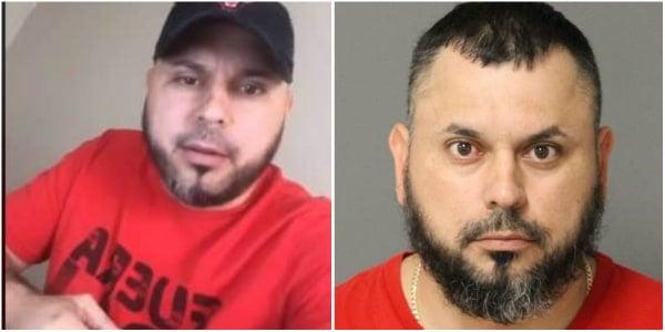 """EEUU: trasciende el arresto de """"El maje del video"""" por tráfico de drogas"""