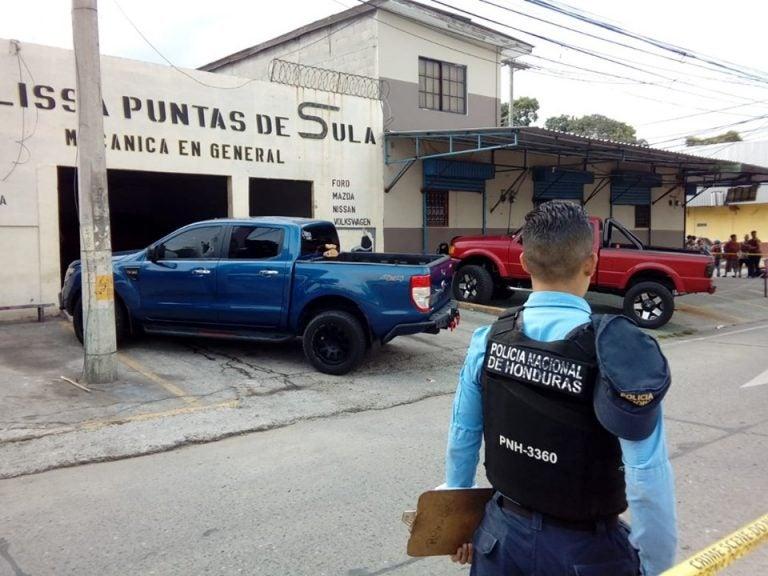 Honduras: identifican a los asesinados en masacre de Concepción, SPS
