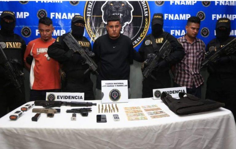 Honduras: capturan al presunto autor de una masacre en Chamelecón