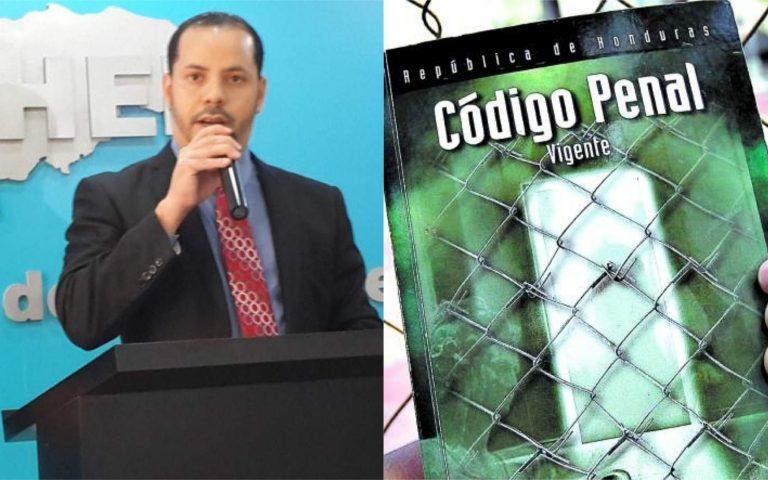 COHEP pide que se reformen 80 artículos del nuevo Código Penal