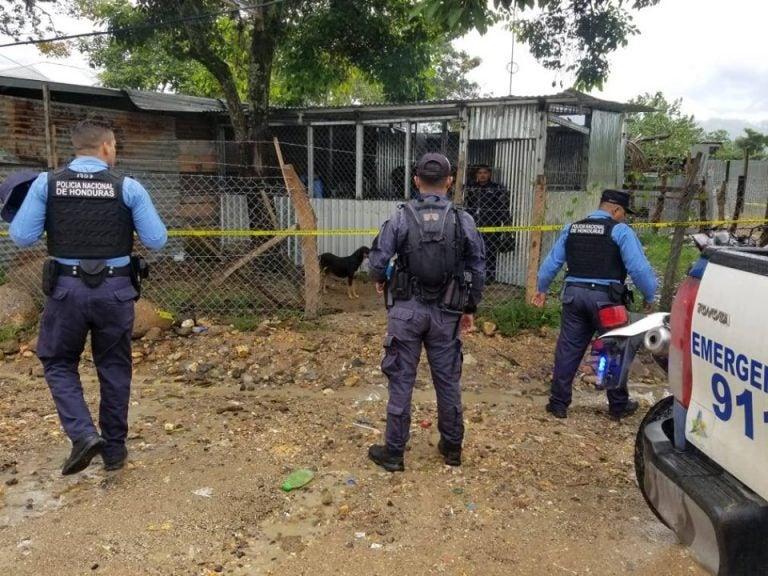 Honduras: mujer asesinada en Ocotepeque recibió al menos 10 disparos