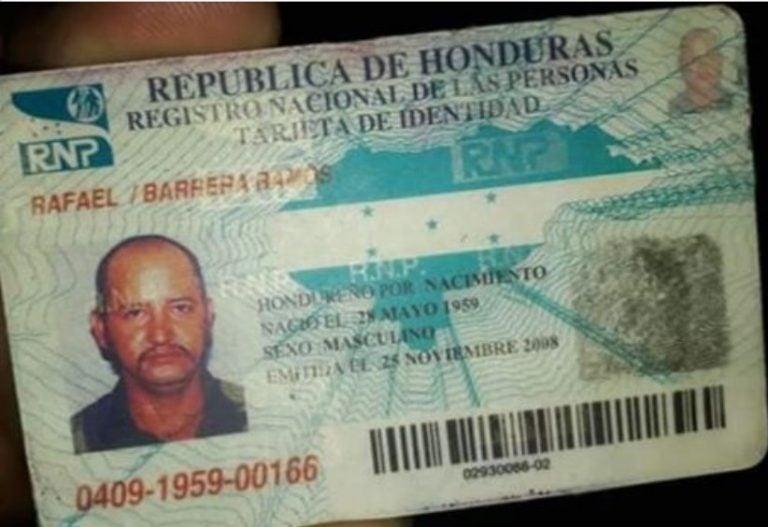 Asesinan a un comerciante de Tocoa en la terminal de buses