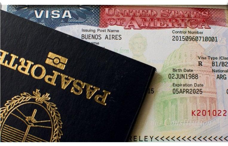 ¿Desea solicitar visa estadounidense? Necesitará un seguro médico