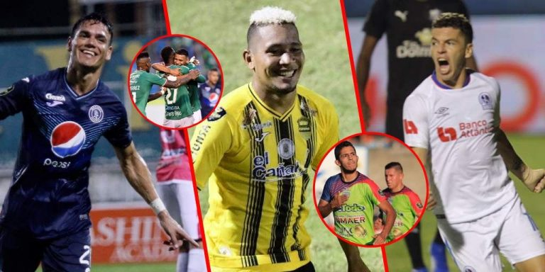 Fecha, hora y transmisiones de la última jornada de la Liga Nacional