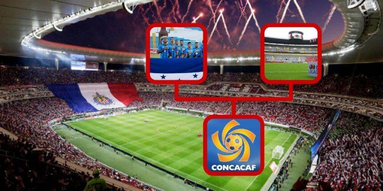 Preolímpico de Concacaf: Fecha del sorteo, calendario y sedes del torneo