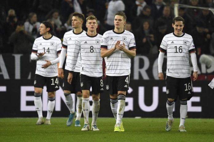 La razón por la que Alemania no participaría en Qatar 2022