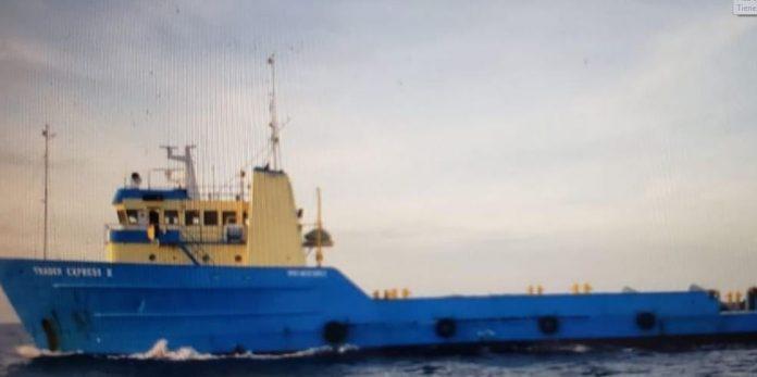 hondureños detenidos en Holanda