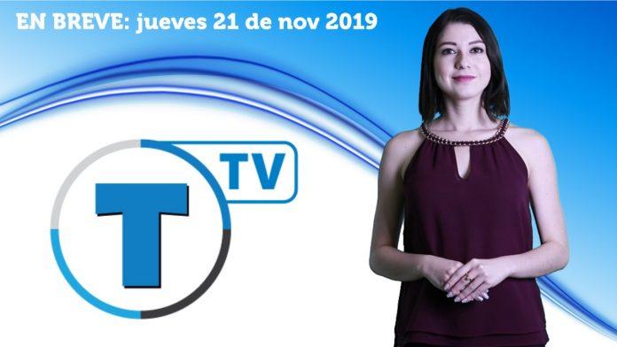 TIEMPO TV