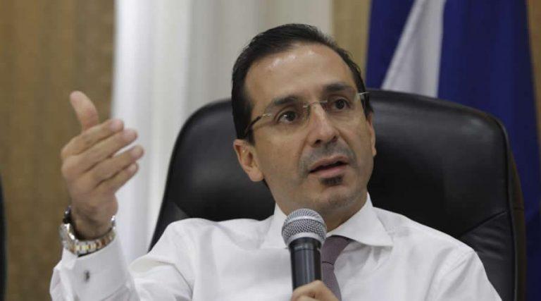 Wilfredo Cerrato sobre Unilever: Desconozco motivos; producción ha aumentado 1.6%