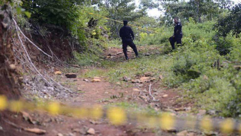 Encuentran cadáver decapitado en Choloma, Cortés