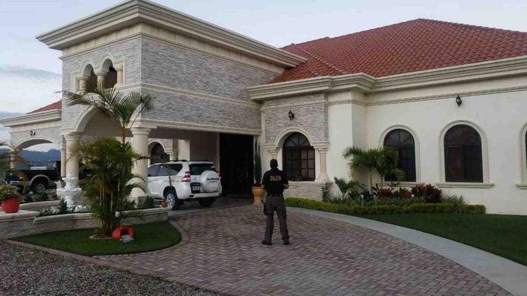 Operación Arcano: Aseguran 20 propiedades en Cortés y Copán