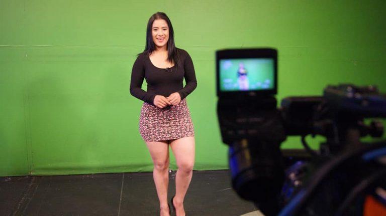 Periodista, Joselyn Flores, anuncia su embarazo