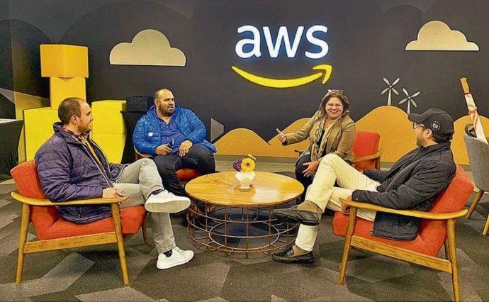 Amazon llega a El Salvador para instalar su centro de capacitaciones