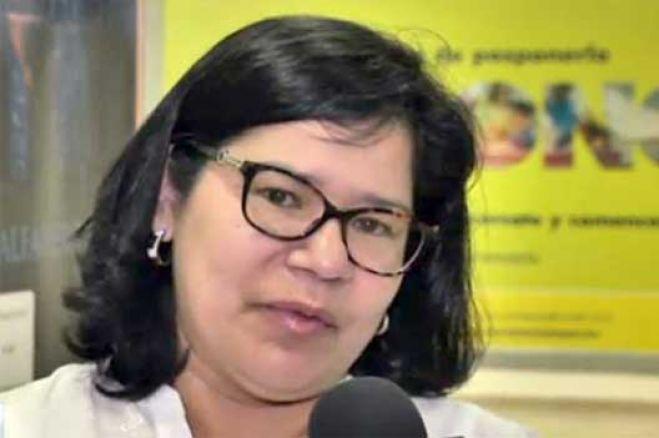 Arabesca Sánchez