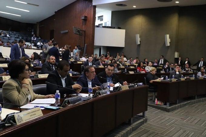 CN discutirá amnistía a funcionarios que incumplen procesos administrativos en TSC