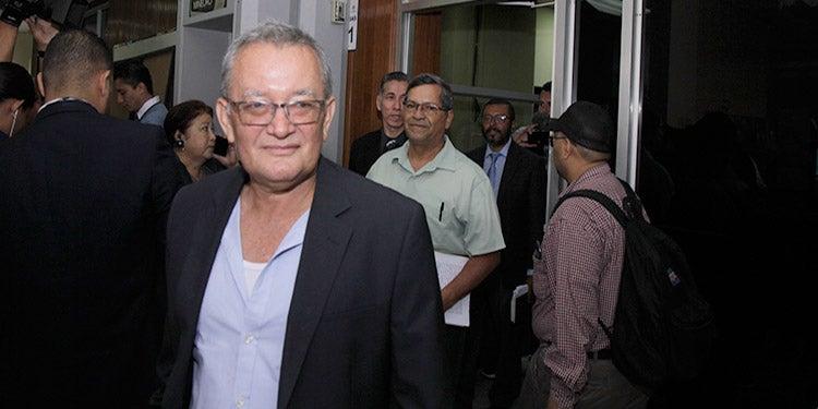 CSJ falló a favor de amparo de coroneles destituidos por las FFAA