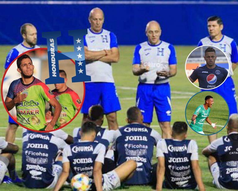 Las sorpresas de Coito en la convocatoria para juegos de Nations League