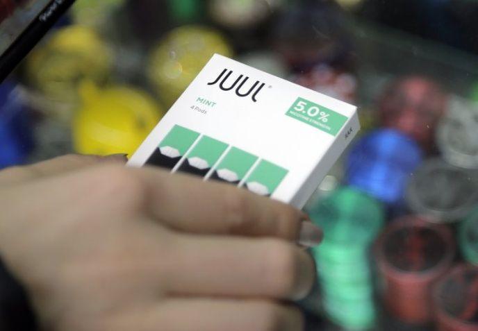 California demanda a fabricante de cigarrillos electrónicos