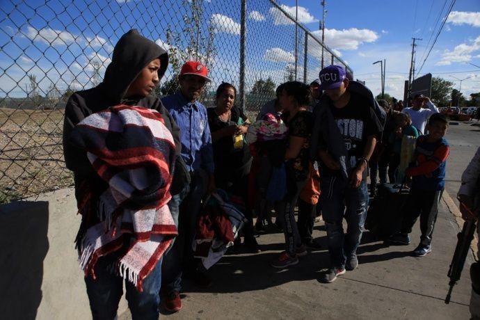 Centroamérica se une para registrar el desplazamiento forzado por pandillas