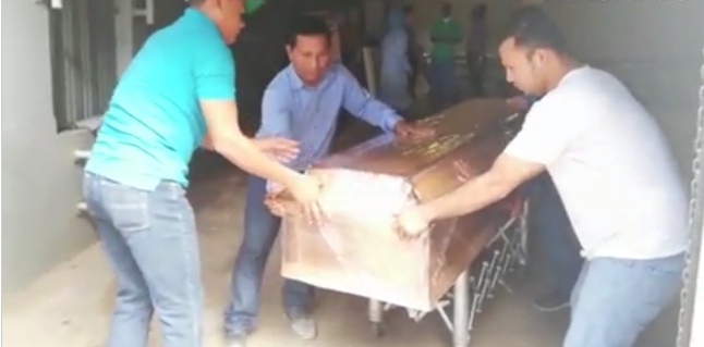 TGU: Identifican a la tercera víctima de masacre en la Betania