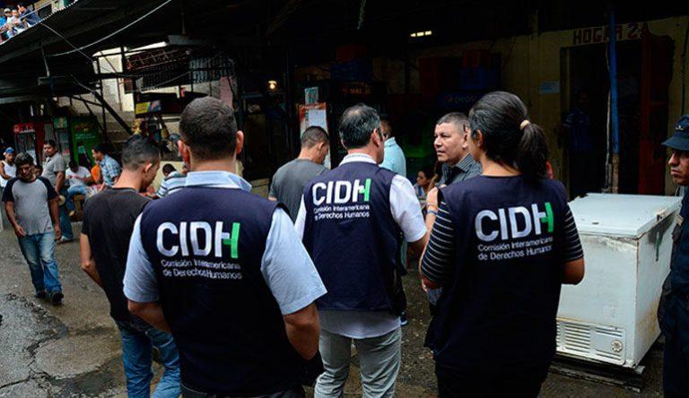 DDHH: Honduras no cumple sentencias internacionales; justicia precaria