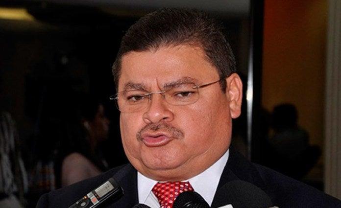 Diputado Saavedra